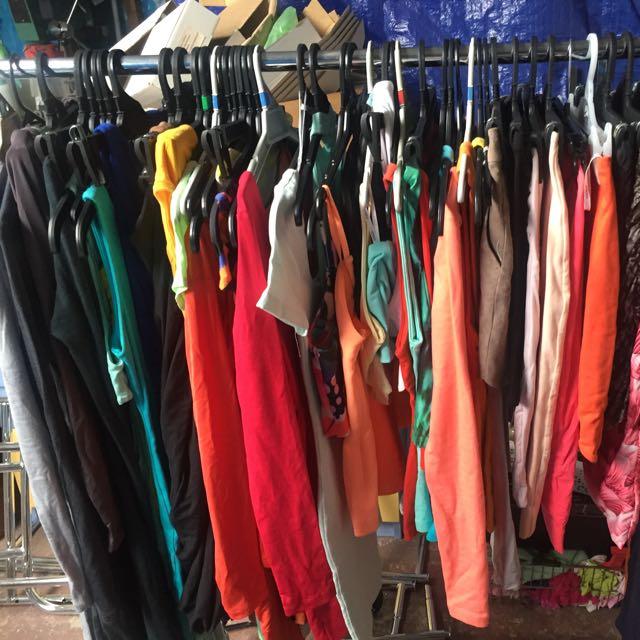 Kookai Wardrobe Clearance