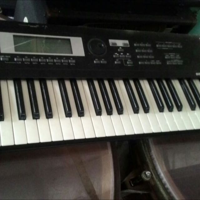 Korg Keyboard 🎹 Piano 88 Keys