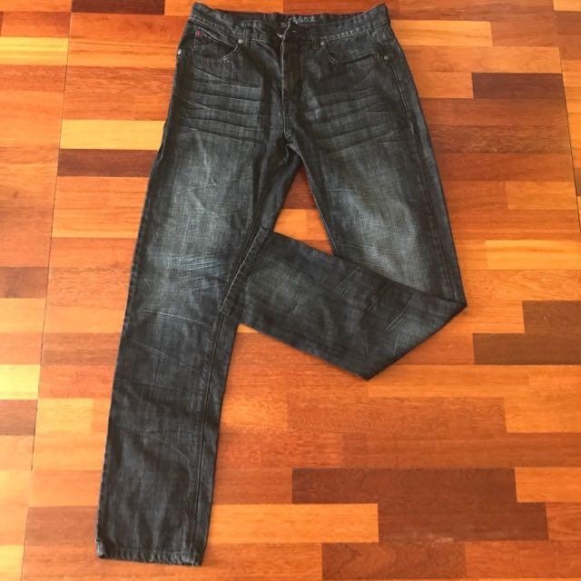 Maddox Jeans - S32