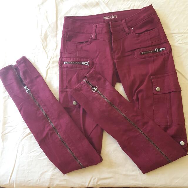 Maxim Jeans
