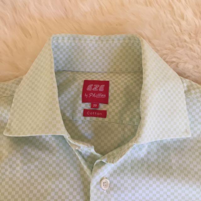 Men's Work Shirt