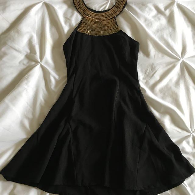 New Star Dress
