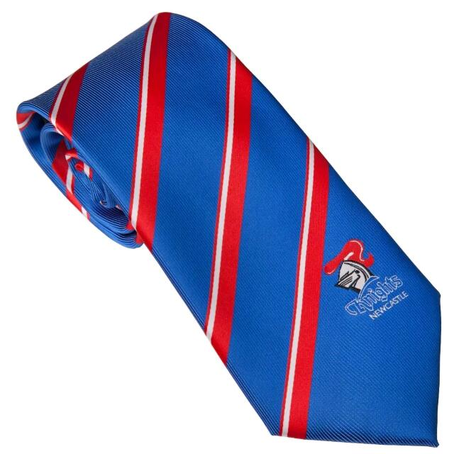 Newcastle Knights Nrl Tie