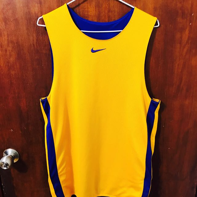 Nike 球衣M