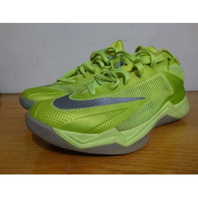 NIKE AIR ZOOM  FIRE   螢光  大勾勾