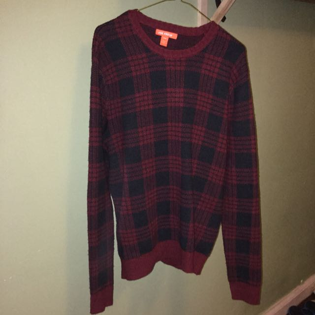 ON SALE Medium joe fresh Sweater