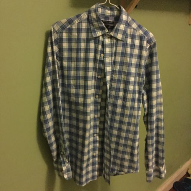 ON SALE Small Gap Casual Dress Shirt