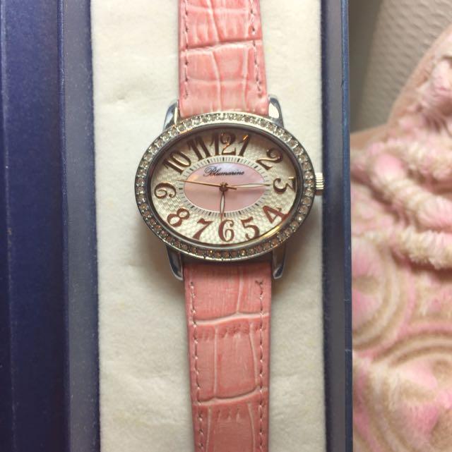 Original Blumarine watch