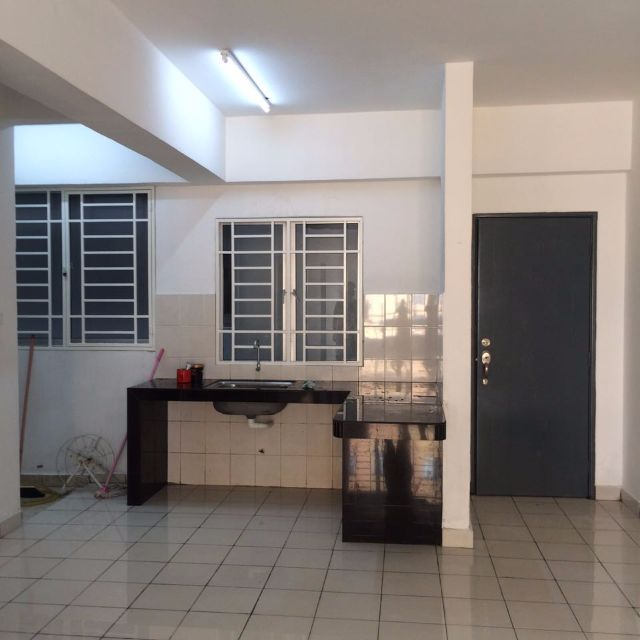 palm garden apartment persiaran bukit raja bandar baru klang property rentals on carousell - Palm Garden Apartments
