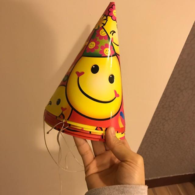 Party帽 #免購物直接送