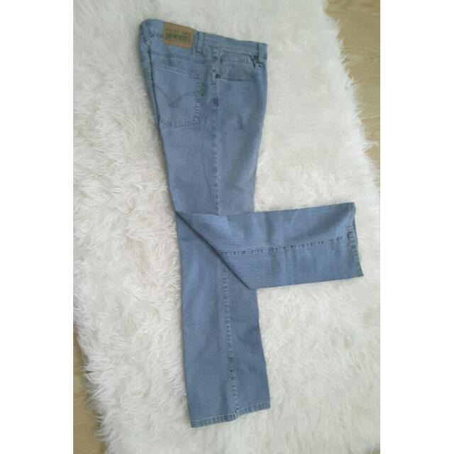 REPRICE Point One Jeans