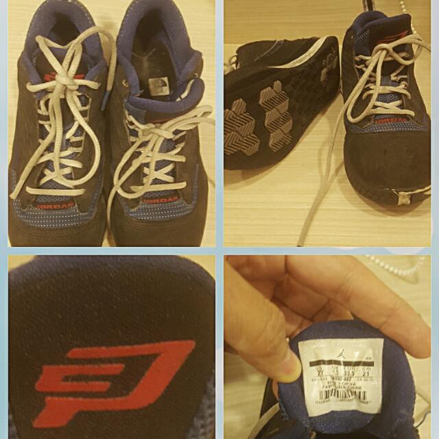 Pre-loved Nike Chris Paul Shoes