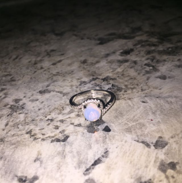 Selling This Beautiful Ring
