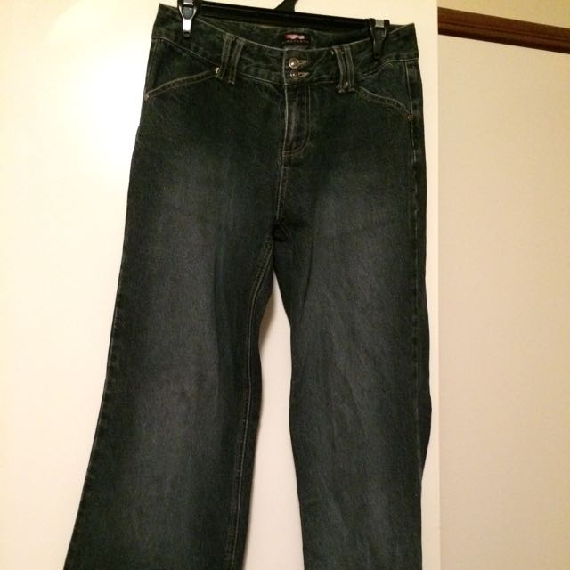 Size 12 Tightrope Jeans