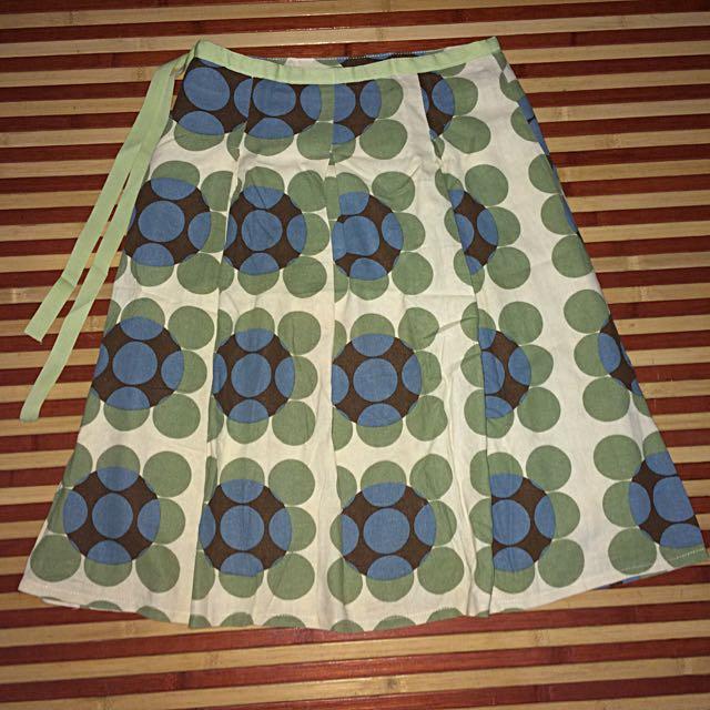 Skirt 3/4