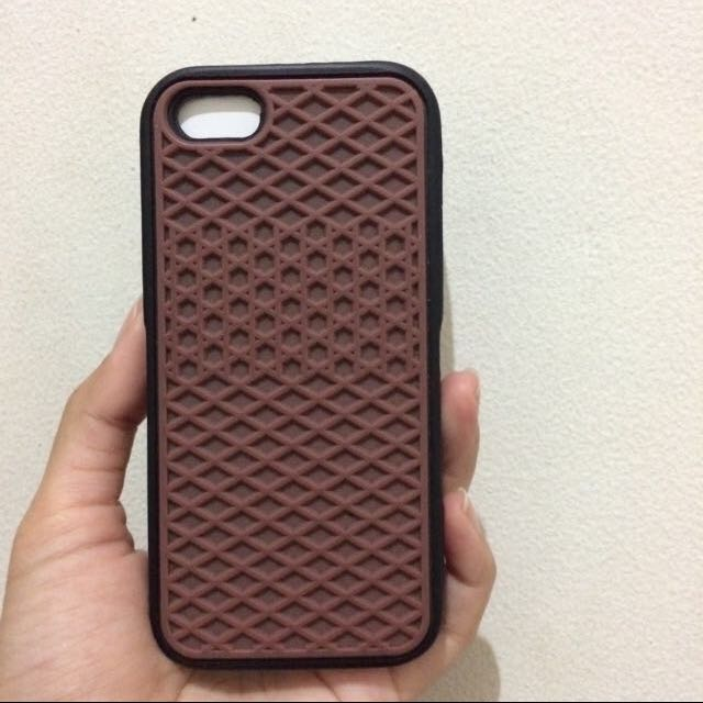 Softcase Iphone 5S / 5