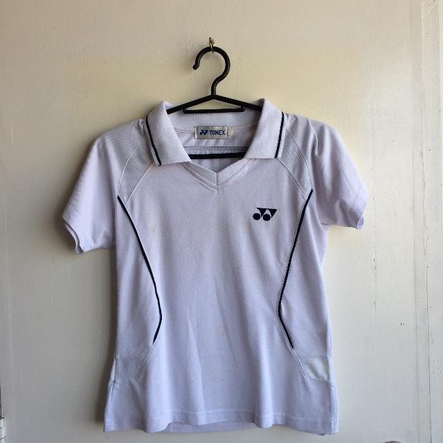 Tennis Jersey