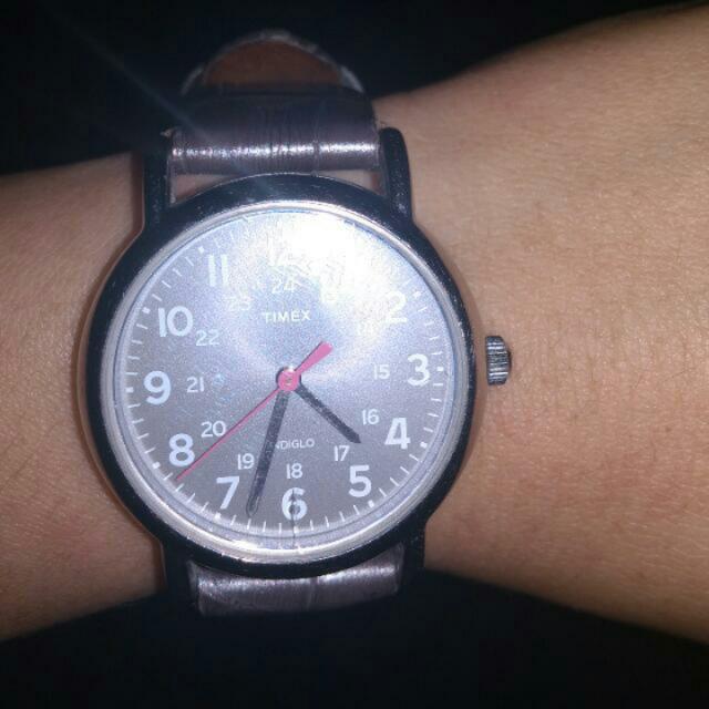 Timex Indiglo Women watch