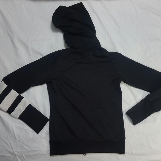 Adidas Y3 Yohji Yamamoto Core Track Jacket XS