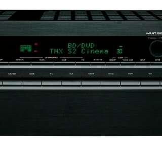 Onkyo TX-NR609 7.2 Ch THX Network Receiver