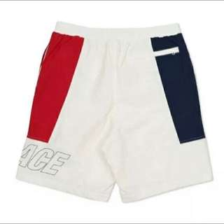 PALACE ARMS SHELL SHORT短褲