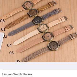 Fashion Watch