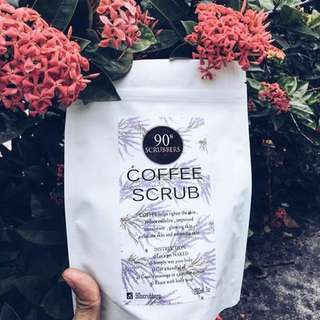 BEAUTY CARE ITEM - COFFEE SCRUB 😍