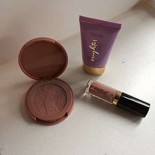 Tarte Deluxe Mini Set