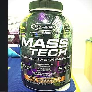 MuscleTech Mass/Weight Gainer