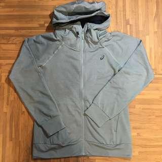 Asice 運動保暖薄外套