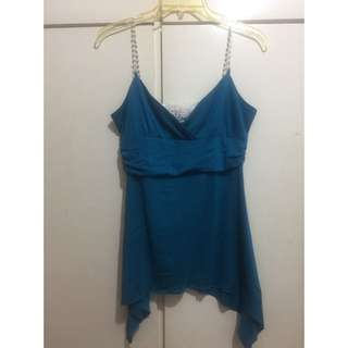 Forever 21 Sleeveless Top