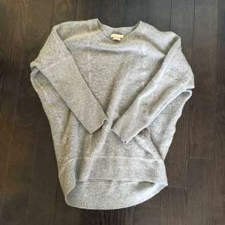 Club Monaco Sweater xs