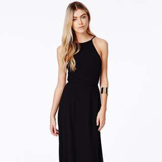 Black Ball Dress