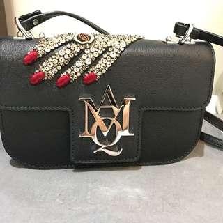 Brand New Authentic Alexander McQueen Shoulder Bag