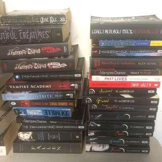 Books- Make Me An Offer