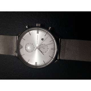 Emporio Armani (AR0390) Men's Watch