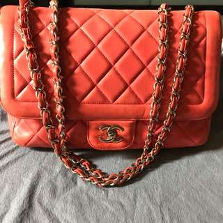 Limited edition Chanel Bag