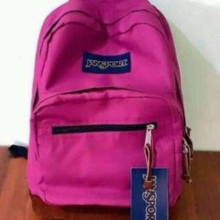 Jansport Bag Rightpack