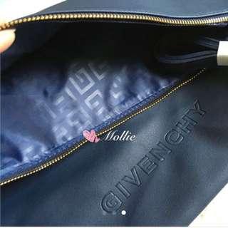 [9成新閒置處理]Givenchy Crossbag - Blue