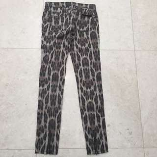 Sass & Bide Pants Size 24