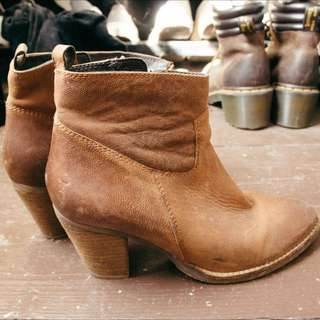Windsor Smith Torillie Boots