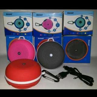 Speaker Bluetooth Keren