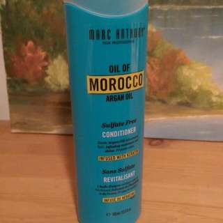 Oil Of Morocco Sulfate Free Conditioner