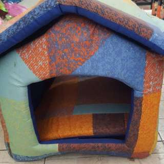 Indoor Dog House For Your Small Breed Pets