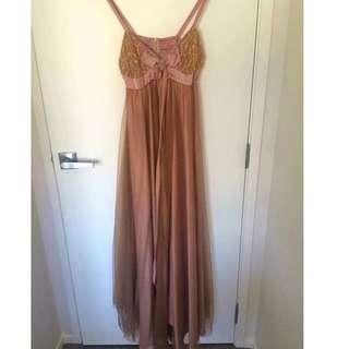 Natalie Chan Designer Dress