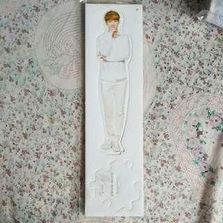 EXO Chen Nature Republic Mini Standee Limited