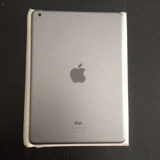 iPad Air 16gb Space Grey
