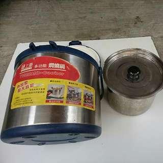 上豪蕄燒鍋