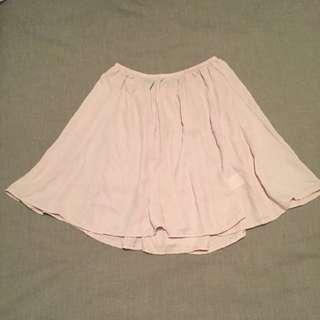 Brandy Melville Ladies Skirt - Elastic Waist