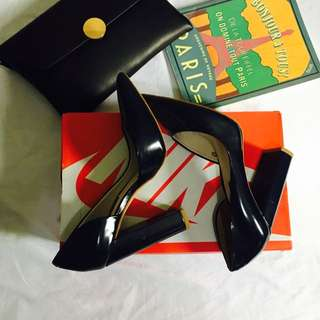 Zara High Heel Size 36